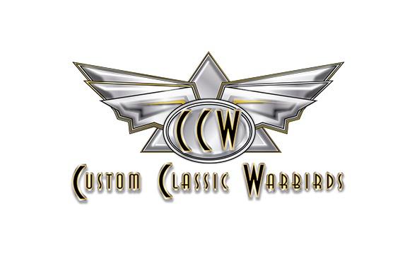 Classic Warbirds Logo
