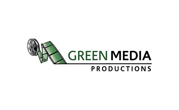 Green Media Productions Logo