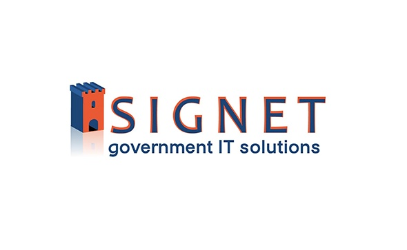 Signet Government IT Solutions Logo