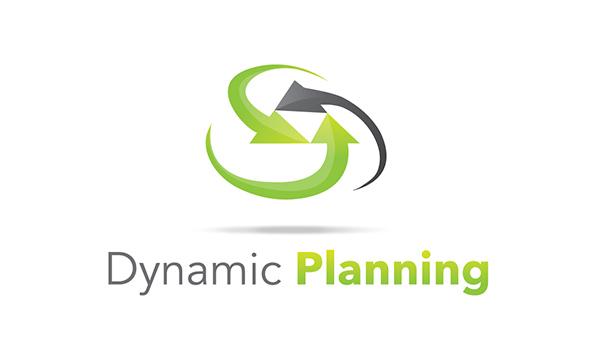 Dynamic Planning Logo