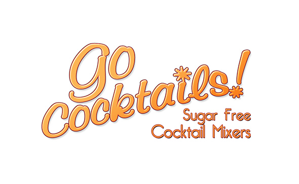 Go Cocktails! Logo