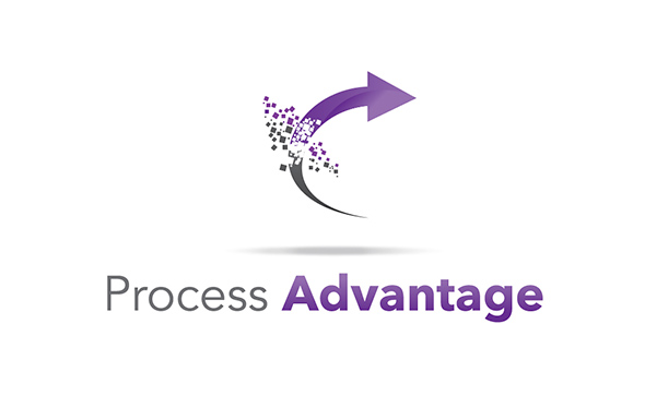 Process Advantage Logo