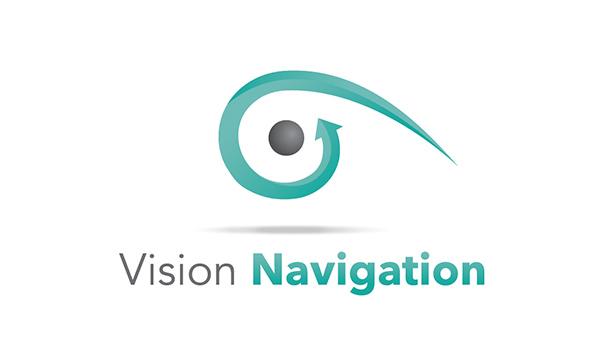 Vision Navigation Logo