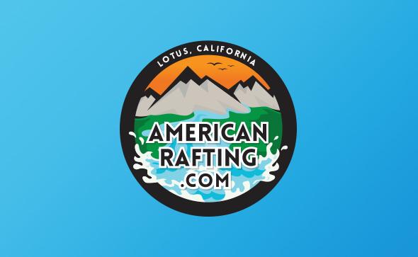 American Rafting Logo