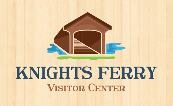 Knights Ferry Logo