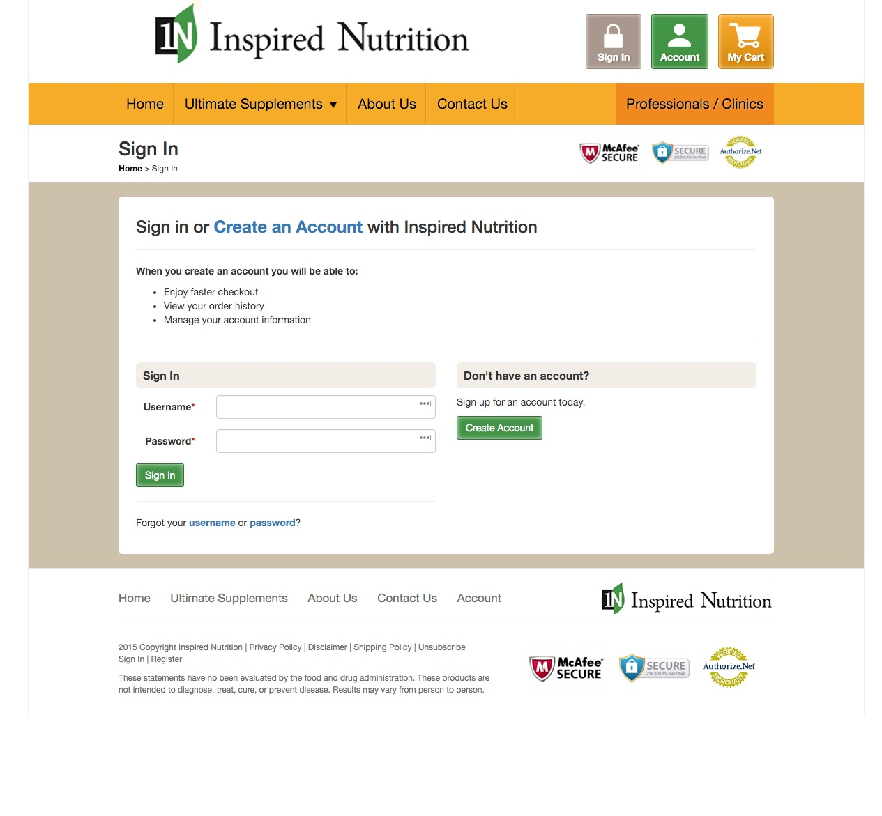 Be-Inspired Nutrition - Personal Chef | Facebook - 1 ...